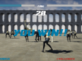 New Fighting Game in 3D