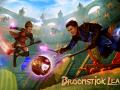 Introducing Broomstick League!