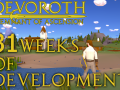 Devoroth - A classic single player RPG