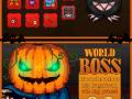 [163] Happy Halloween