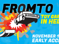 Fromto Coming To Early Access November 14th!