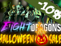 Halloween Sale Anyone!?