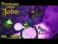 Fantasy little Jobs is -35% off on Steam!
