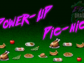 Eight Dragons: The Perfect Power-up Pic-nic