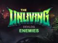 Devlog: Enemies