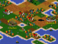 Dev Diary 01 - Creating Cities For The Civ2 Heroes Of Might & Magic 2 Mod