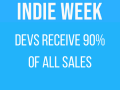 Helping indie devs