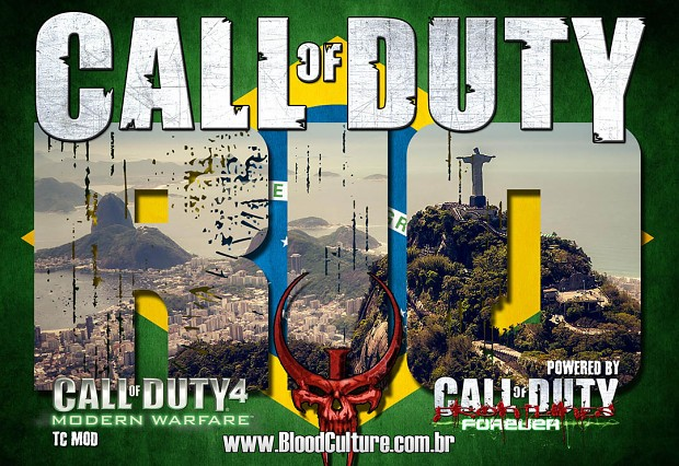 Call of Duty Rio   Open Alpha Released