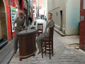 Hands-on: Solving virtual murder on real streets in true crime AR game