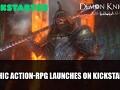 News on Demon Knights of Ankhoron