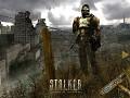 S.T.A.L.K.E.R. The Cursed Zone: Dimka's Story. Stages Diary 1.