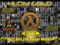 Release of HLDM GOLD century megapack - Best Half-Life Player Models v 1.1