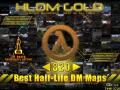 Release of HLDM GOLD century megapack - Best Half-Life DM Maps v 1.1