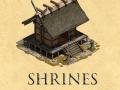 Sengoku Features: Shrine