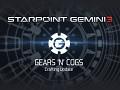 Gears 'n' Cogs: Roadmap update 2