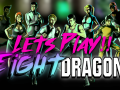 Eight Dragons: The Letsplay Flood