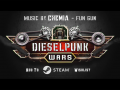 Dieselpunk Wars - NEW build mode trailer ft. CHEMIA