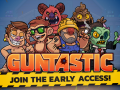 Guntastic releases to Steam Early Access!