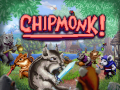 Chipmonk! Now Available on Steam!