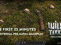 Wild Terra 2: New Lands. The first 25 minutes of pre-alpha gameplay