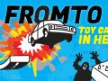 Fromto: Toy Cars in Hell update #1 is now live