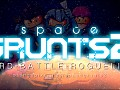 Space Grunts 2 update v1.0.0: All main content added