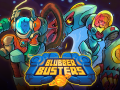 Blubber Busters now on INDIEGOGO!