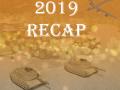 War Clicks – a quick recap of 2019!