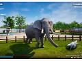 New Gameplay of ZooKeeper Simulator