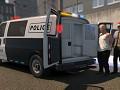 Police Van Teaser + IndieDB Indie of the Year
