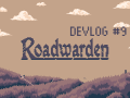 The New Chapter: About Steam, Demo and Others - Roadwarden Devlog