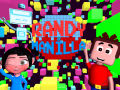 Special Alpha Version of Randy & Manilla