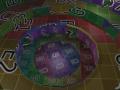 Vault map modeled