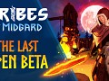 Play the Last Open Beta Tomorrow, December 11th-15th!