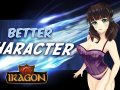 Anime Sexy Game - Iragon Game Update 19