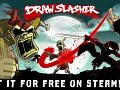 Free Week with Draw Slasher