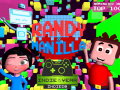 Randy & Manilla - Nominated in the Top 100