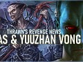 Yuuzhan Vong Invaders & More Story Elements! - Thrawn's Revenge: Imperial Civil War News