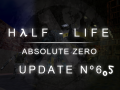 Half-Life Absolute Zero Update 6.5 - Current State of Affairs