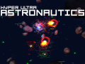Hyper Ultra Astronautics update adds two new game modes