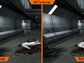 Half-Life: ReSrced Released | HD Graphics Mod for HL1, Opposing Force, Blue Shift