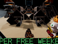 FREE Weekend for Mad Machines!