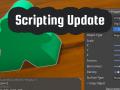 Scripting has arrived