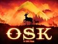 O S K - The Soundtrack by Christopher Baklid