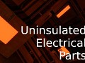 Portal 2000 is now Uninsulated Electrical Parts