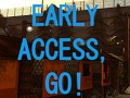 Early Access & news!