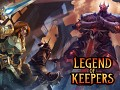 Legend of keepers - Trailer