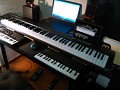 Keiro Senshi: Soundtrack/Music Composer