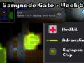 Ganymede Gate - Week 5