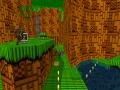 Sonic World Doom is back